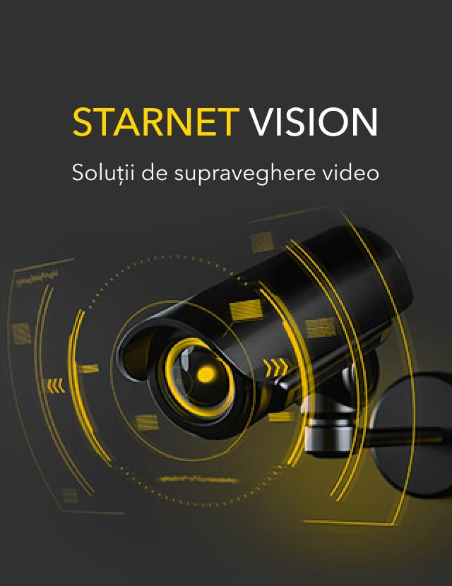 StarNet VISION